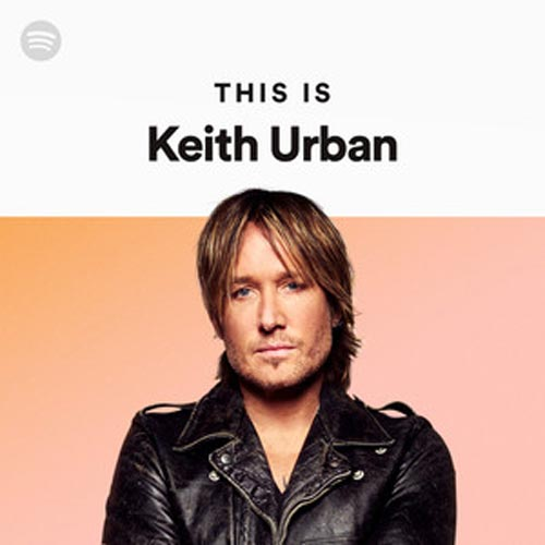 This Is Keith Urban