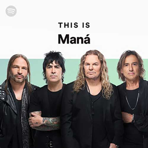 This Is Maná