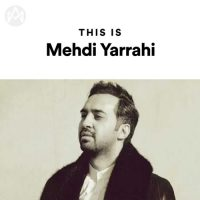 This Is Mehdi Yarrahi