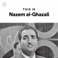 This Is Nazem al-Ghazali
