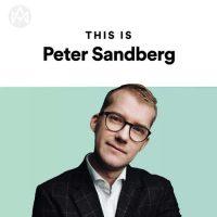 This Is Peter Sandberg