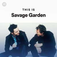 This Is Savage Garden