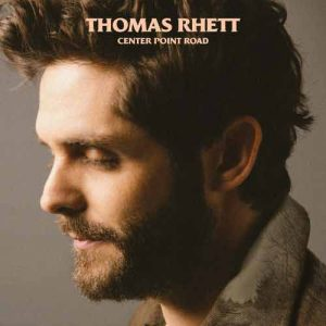 Thomas Rhett That Old Truck