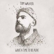 Tom Walker What a Time To Be Alive