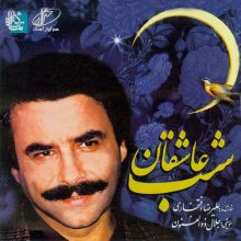 Alireza Eftekhari Lovers Night