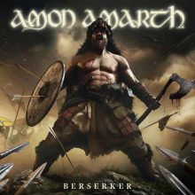 Amon Amarth Crack the Sky