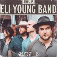 Eli Young Band This Is Eli Young Band