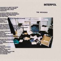interpol the weekend