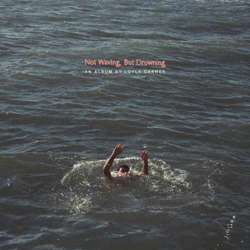 Loyle Carner Not Waving, But Drowning