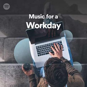 Music for a Workday