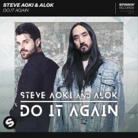 Steve Aoki., Alok Do It Again