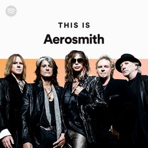 This Is Aerosmith