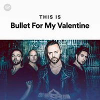 This Is Bullet For My Valentine