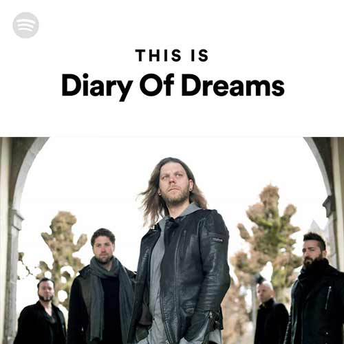 This Is Diary Of Dreams