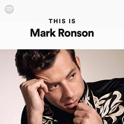 This Is Mark Ronson