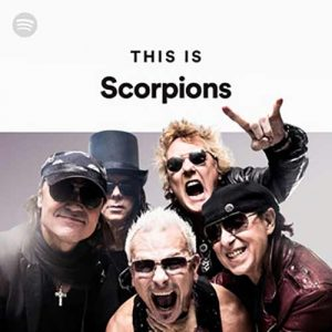 This Is Scorpions