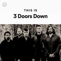 This is 3 Doors Down