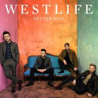 Westlife Better Man