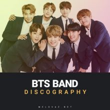 BTS Discography