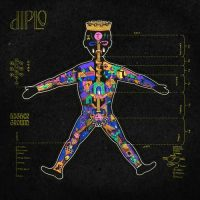 Diplo Higher Ground