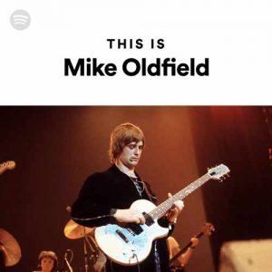 This Is Mike Oldfield