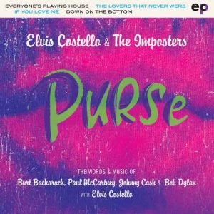 Elvis Costello, The Imposters Purse