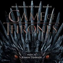 Game Of Thrones: Season 8 Ramin Djawadi
