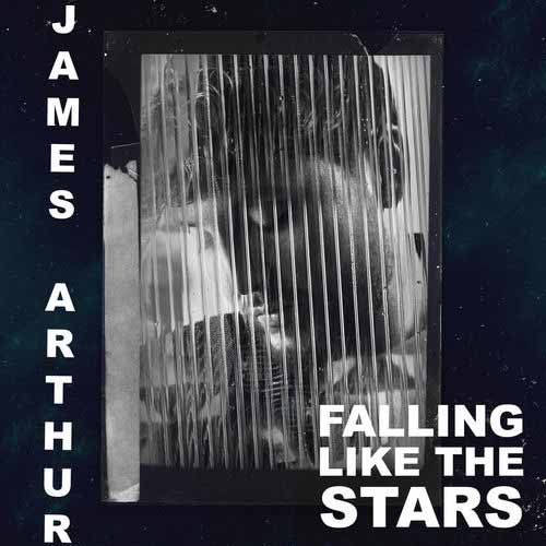 James Arthur Falling like the Stars