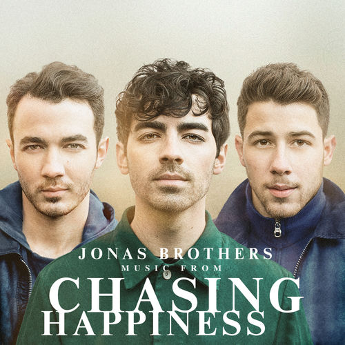 Jonas Brothers Music From Chasing Happiness