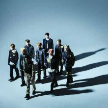 NCT 127 NCT #127 WE ARE SUPERHUMAN - The 4th Mini