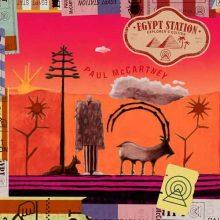Paul McCartney Egypt Station (Explorer's Edition)