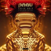 Pnau, Kira Divine, Marques Toliver Solid Gold