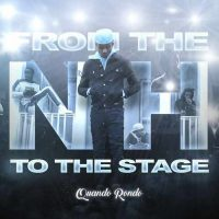 Quando Rondo From the Neighborhood to the Stage