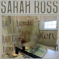 Sarah Ross Nervous Breakdown