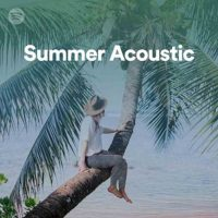 Summer Acoustic (Playlist)