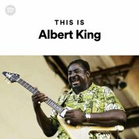 This Is Albert King