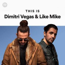 This Is Dimitri Vegas & Like Mike