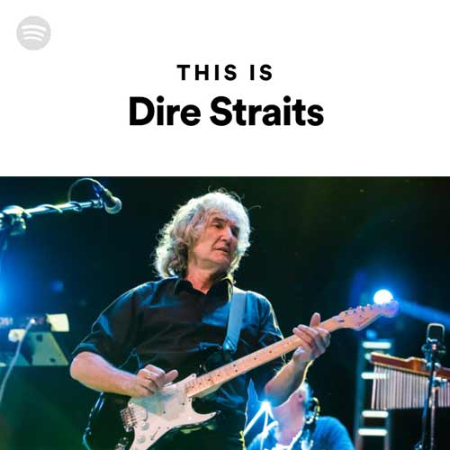 This Is Dire Straits