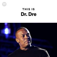 This Is Dr. Dre