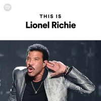 This Is Lionel Richie