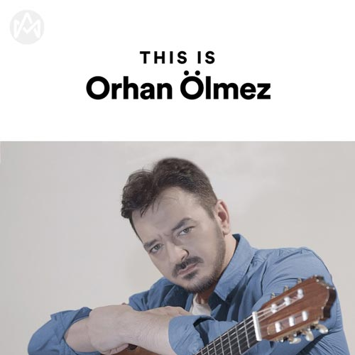 This Is Orhan Ölmez