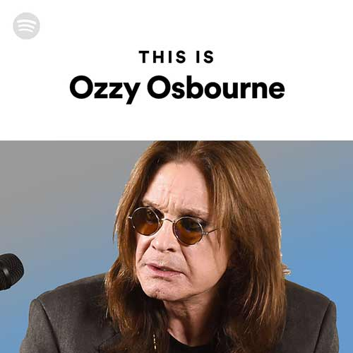 This Is Ozzy Osbourne