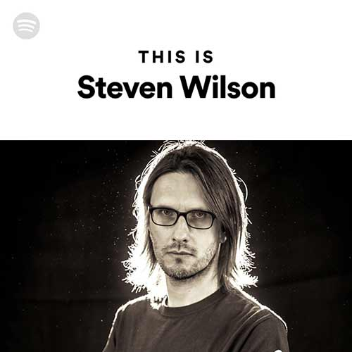 This Is Steven Wilson