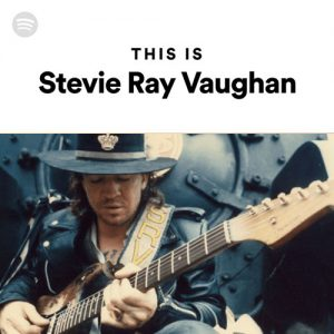 This Is Stevie Ray Vaughan
