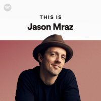 This is Jason Mraz