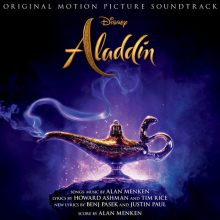 Various Artists Aladdin