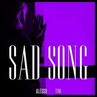 Alesso, TINI Sad Song