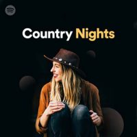 Country Nights (Playlist)