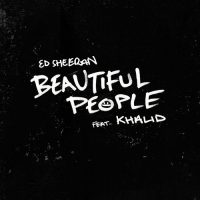 Ed Sheeran, Khalid Beautiful People