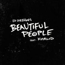 Ed Sheeran, Khalid Beautiful People